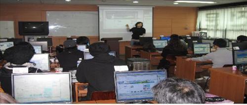 서울지방노동청, '09년 실업자직업훈련 실시